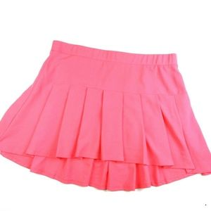 Torrid   Pink coral skirt size 24